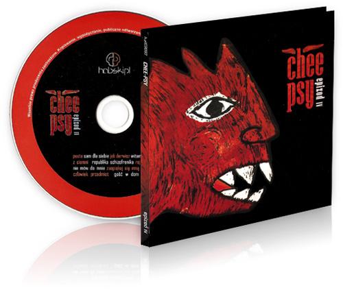 Chee-Psy - Epizod IV