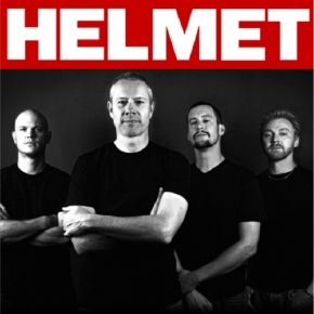 Helmet gra Betty w Warszawie! Wygraj podwójne zaproszenia!