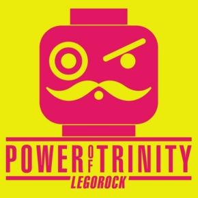 Power Of Trinity - Legorock