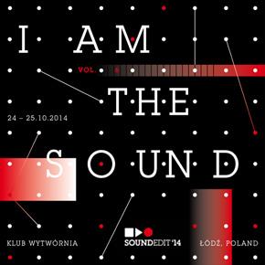 Soundedit 2014 - konkurs