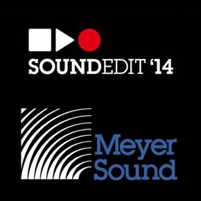 Soundedit 2014 / warsztaty / konkurs