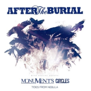 After The Burial: prog-metalowa uczta w Proximie! Konkurs!