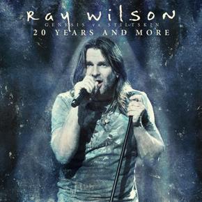 """Trzy koncerty Ray Wilson """"Genesis Classic"""". Konkurs!"""