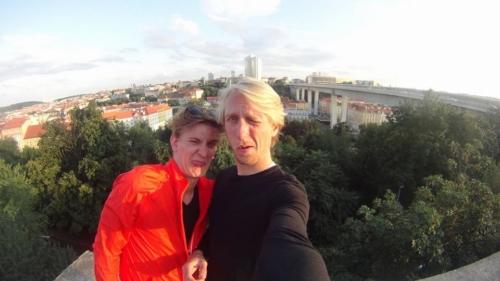 Praga to absolutnie nie koniec świata, ale kierunek właściwy ;)