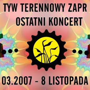 terenNowy.live kończy działalność i zaprasza na koncert pożegnalny