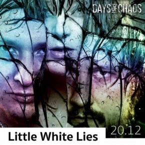 Little White Lies grają w Krakowie!