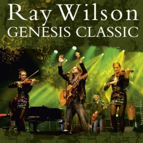 Ray Wilson zagra w Krakowie. Wygraj zaproszenia!