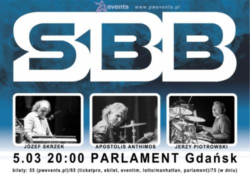SBB w Gdańsku!