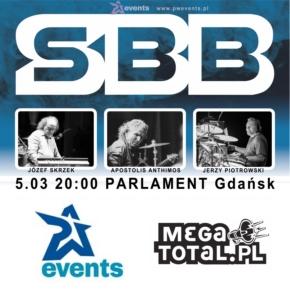 SBB gra w Parlamencie. Konkurs!