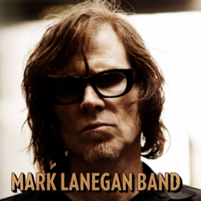 Mark Lanegan Band: Warszawa i Kraków. Wygraj bilet!