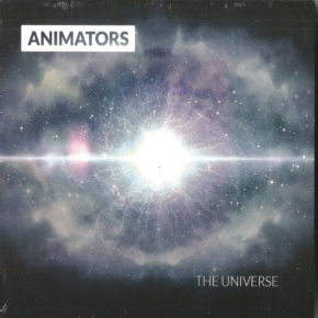 Animators: The Universe - premiera. Wygraj CD!