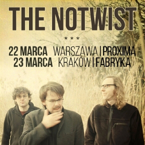 Dwa koncerty The Notwist. Wygraj zaproszenia!