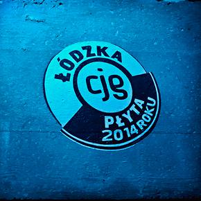 Łódzką Płytę Roku 2014 ufundowali fani!