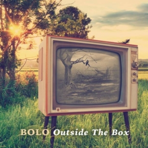 Bolo - Outside The Box. Nuty z podróży.