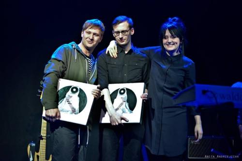 Little White Lies oraz K. - Łódzkie Płyty Roku 2014