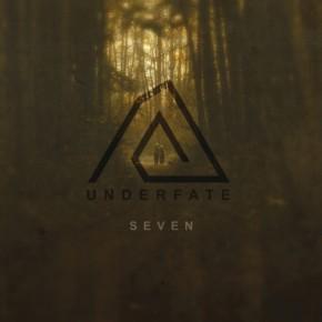 Underfate - Seven. Wygraj album!