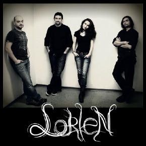 Lorien w Coco Art & Music Club. Konkurs!