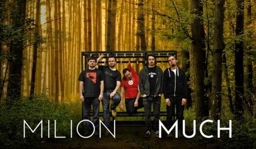 Milion Much