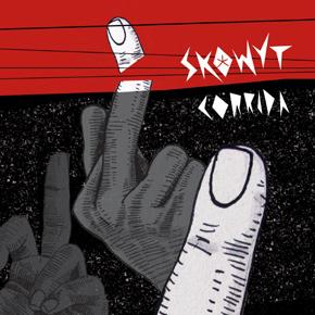 Corrida - nowa płyta Skowytu w maju