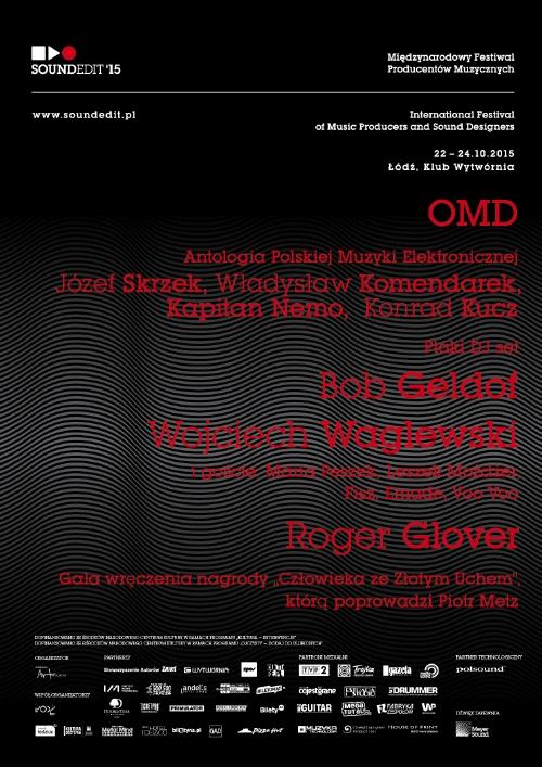Soundedit Festival 2015