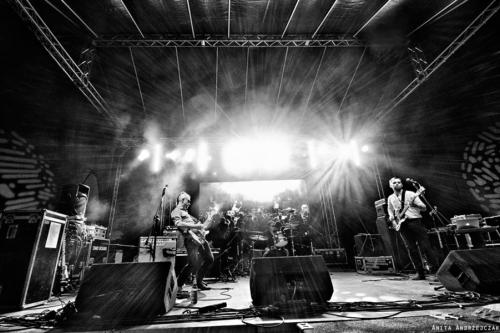 Psychocukier. 28-08-2015. Łódź. DOMOFFON. Foto: Anita Andrzejczak