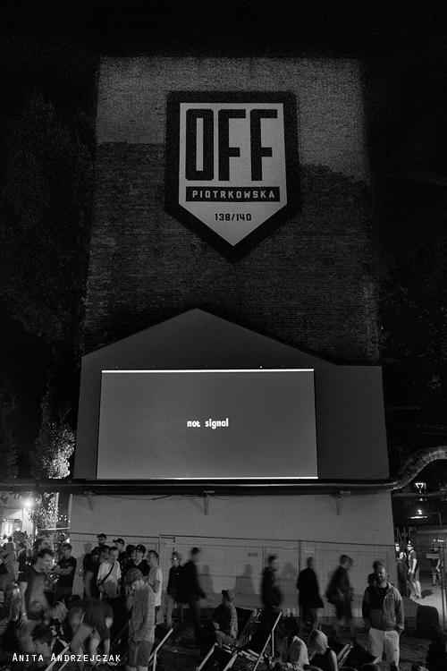 28-08-2015. Łódź. DOMOFFON. Foto: Anita Andrzejczak