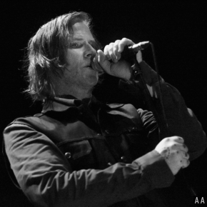 Mark Lanegan Band, Poznań, 17-08-2015