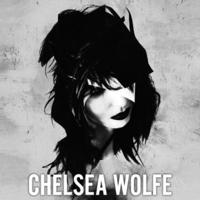 Chelsea Wolfe dwa razy w Polsce.