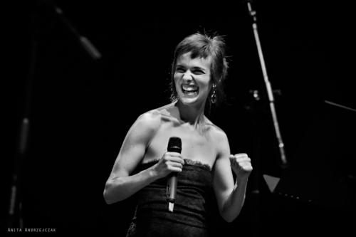 Camille Bertault. Foto: Anita Andrzejczak