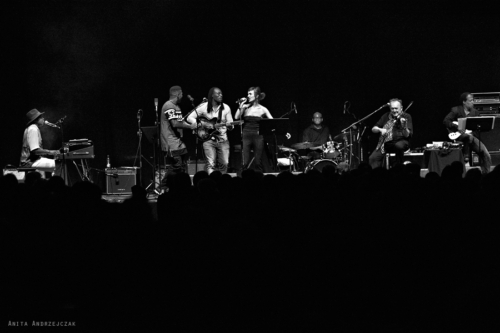 Urbanator band. Foto: Anita Andrzejczak