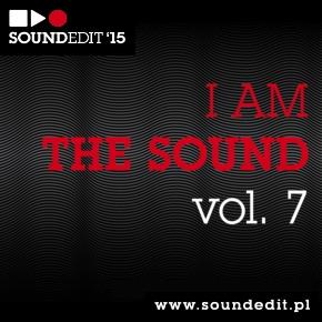 Soundedit 2015: Ludzie ze Złotym Uchem