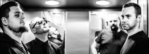 Szepty i Krzyki: Foto: Krzysiek Mariański