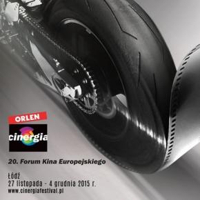 20. Forum Kina Europejskiego ORLEN Cinergia