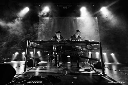 Energia Dźwięku. RSS B0YS. Foto: Anita Andrzejczak