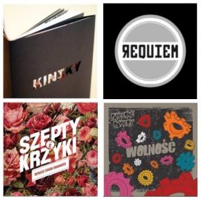 Grudniowe nowości Requiem Records
