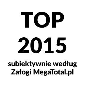 Subiektywny zestaw najważniejszych płyt 2015 roku