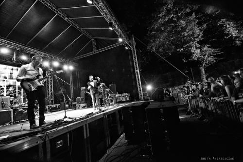 The Fall na Domoffonie 2015. Foto: Anita Andrzejczak