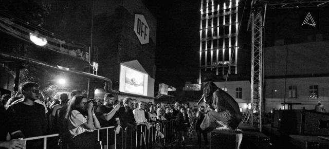 DOMOFFONia stosowana, czyli jak zrobić unikalny, miejski festiwal.