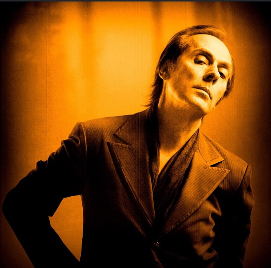 Peter Murphy. Foto: Peter Murphy press kit.