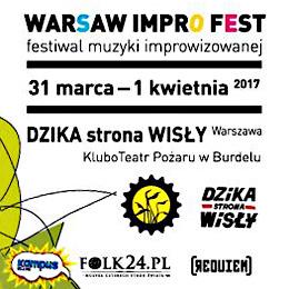 I Warsaw Impro Fest na X urodziny terenNowego